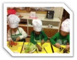 Little-Chefs-At-Montessori-Preschool-In-Poway