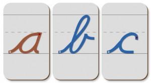 cursive-a-b-c